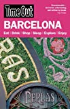Time Out Guides Ltd Time Out Barcelona 15th edition (Time Out Guides)