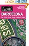 Time Out Barcelona 15th edition (Time...