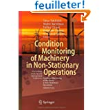 Condition Monitoring of Machinery in Non-Stationary Operations: Proceedings of the Second International Conference...