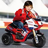 discount Peg Perego Ducati Cycle