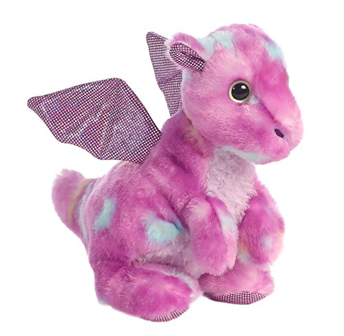 Aurora World Little Dragon/Tutti Plush - 1