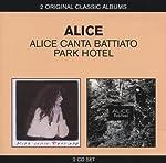 Alice Canta Battiato/Park Hotel