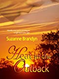 img - for Heat in the Outback book / textbook / text book