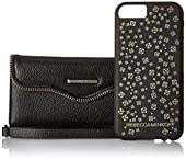 Rebecca Minkoff Charging Iphone 6 Phone Wristlet