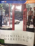 img - for Essentials of Marketing book / textbook / text book