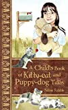 img - for A Child's Book of Kitty Cat and Puppy dog Tales book / textbook / text book