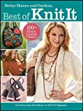 Best of Knit It: Favorites from the Editors of Knit It Magazine (Better Homes & Gardens Cooking) (0470887087) by Better Homes and Gardens