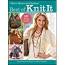 Best of Knit It: Favorites from the Editors of Knit It Magazine (Better Homes and Gardens Cooking)