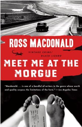 Macdonald, Ross, 1915-1983