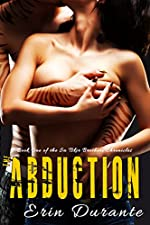 The Abduction (The Sa Tskir Brothers Chronicles Book 1)