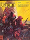 Dragon Magazine, No. 112 (0394745647) by Mohan, Kim