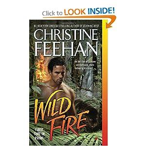 Leopard Series 04 Wild Fire - Christine Feehan