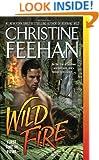 Wild Fire (Leopards, No 4)