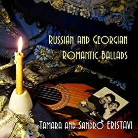 Russian and Georgian Romantic Ballads