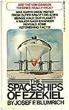 Spaceships of Ezekiel