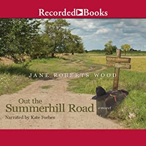 Out the Summerhill Road | [Jane Roberts Wood]