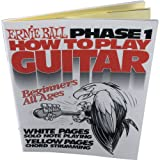 Ernie Ball 7001 How To Play Guitar Volume 1, Beginner