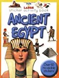 Ancient Egypt (Little and Large Sticker Activ)