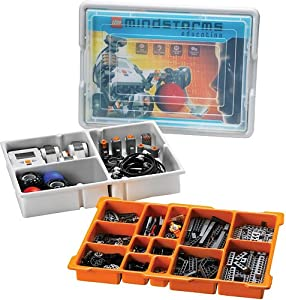 Lego Mindstorms Education NXT Base Set (9797) - Robotic Platform