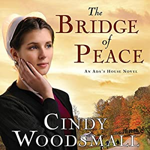 The Bridge of Peace Audiobook