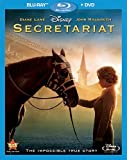 51BjUHdQxkL. SL160  Secretariat (Two Disc Blu ray/DVD Combo)