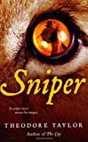 Sniper (0152061533) by Taylor, Theodore