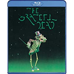 The Grateful Dead Movie [Blu-ray]