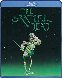 The Grateful Dead Movie [Blu-ray]