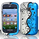Design Snap On Hard Case Protector Cover For Samsung Galaxy Discover S730G / Galaxy Centura S738C (StraightTalk... by Zizo