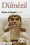 MYTHE ET �POP�E I-II-III