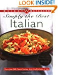 Weight Watchers Simply the Best Itali...
