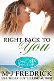 Right Back to You (The Off-Season Book 2)
