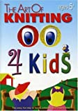 echange, troc Art of Knitting 4 Kids [Import anglais]