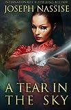 A Tear in the Sky: The Templar Chronicles urban fantasy series (Volume 3)