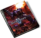 Starcraft II : Wings of Liberty Collectors Artbook