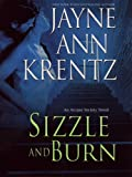 Sizzle and Burn (Arcane Society Series Book 3)