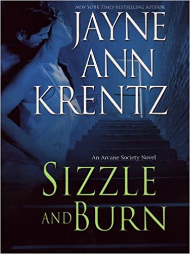 Sizzle and Burn by Jayne Ann Krentz