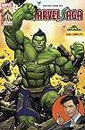 Marvel saga nº 3 par Pak