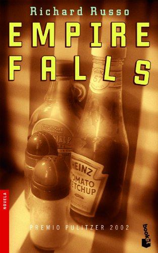 Empire Falls descarga pdf epub mobi fb2
