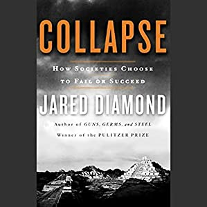 Collapse Audiobook