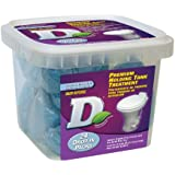 Dometic D1110002 Premium Holding Tank Treatment, Drop In, 24 Count