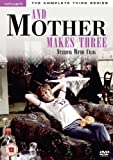 And Mother Makes Three - Series 3 - Complete [DVD] [1972]