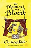 img - for The Memory of Blood: A Peculiar Crimes Unit Mystery book / textbook / text book