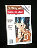 The Magazine of Fantasy and Science Fiction, Vol. 55, No. 5 (November, 1978)
