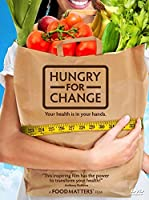Hungry for Change DVD (Region Free)