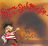 Simon and the Sock Monster [Hardcover]