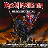 Maiden England by Iron Maiden (2013)