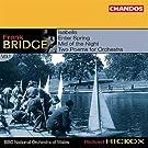 Bridge: ?uvres pour orchestre (volume 1)
