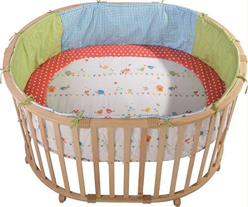 preisvergleich und test roba 0210 v150 laufgitter oval waldhochzeit. Black Bedroom Furniture Sets. Home Design Ideas