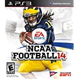 Game NCAA (PS3) —  NCAA Football 14 [electronic resource].